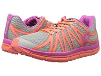 Pearl Izumi Em Road M 2 Paloma Rose Violet Women's Running Shoes Gray