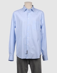 Jofre Long Sleeve Shirts Sky Blue