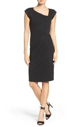French Connection Women's Lula Sheath Dress