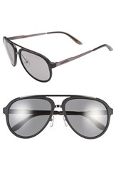 Men's Carrera Eyewear 58Mm Aviator Sunglasses