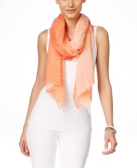 Inc International Concepts Ombre Scarf Only At Macy's Sunset
