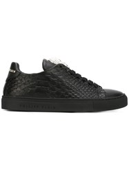 Philipp Plein Creeds Sneakers Black