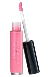 Laura Geller Beauty 'Color Luster' Lip Gloss Berry Smoothie