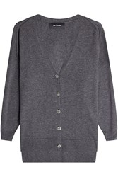 The Kooples Cardigan With Wool And Cashmere