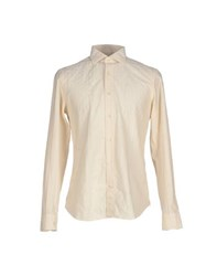 Boglioli Shirts Shirts Men