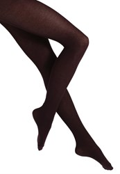 S.Oliver Tights Portwine Dark Red