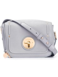 See By Chloe Lois Crossbody Bag Grey