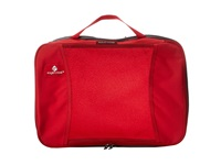 Eagle Creek Pack It Compression Cube Set Red Fire Bags