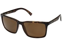 Von Zipper Lesmore Polar Tobacco Tortoise Gloss Wild Bronze Polar Sport Sunglasses Brown