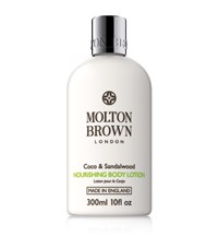 Molton Brown Coco And Sandalwood Nourishing Body Lotion Female