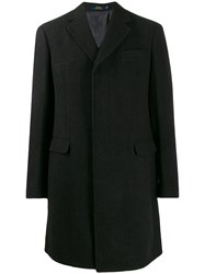 Polo Ralph Lauren Unconstructed Single Breasted Coat 60