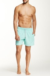 Le Club Mint Swim Short Green