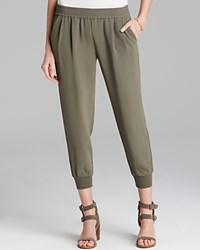 Joie Pants Mariner Jogger Fatigue