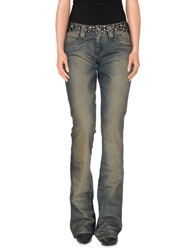 Carlo Chionna Jeans Blue