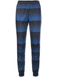 Reebok Cottweiler Frosted Joggers Nylon Polyester S Blue