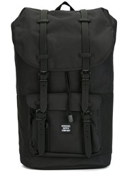 Herschel Supply Co. Large Backpack Black