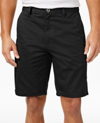 Rvca Men's Weekender Shorts Black