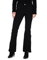 Roxy Trousers Casual Trousers Women Black