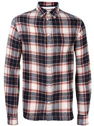 Norse Projects Checked Shirt