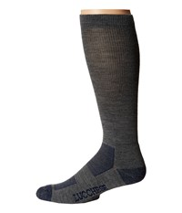Lucchese Wool Socks Grey Crew Cut Socks Shoes Gray