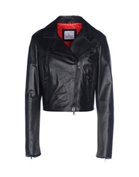 George J. Love Coats And Jackets Jackets Women Black