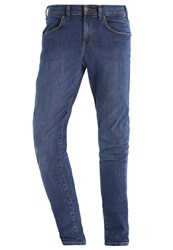 Dr. Denim Dr.Denim Leroy Slim Fit Jeans Blue Blue Denim