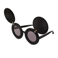 Jeremy Scott Mickey Open Sunglasses