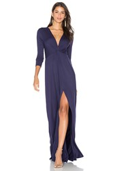 Rachel Pally Rosemarie Dress Navy