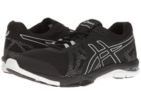 Asics Gel Craze Tr 4 Black Onyx White Men's Cross Training Shoes