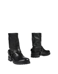 Versace Collection Boots Black