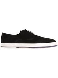 Ann Demeulemeester Derby Shoes Black