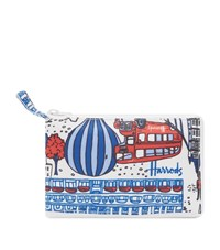 Harrods Pretty City Pocket Shopper Unisex