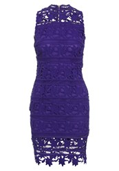 New Look Shift Dress Lilac