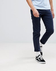 Element Howland Trouser In Navy
