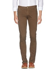 Gj Gaudi' Jeans Trousers Casual Trousers
