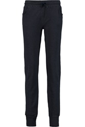 Majestic Cotton And Cashmere Blend Jersey Sweatpants