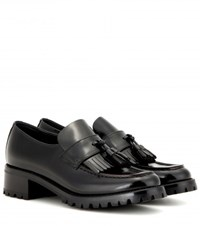 Church's Neema Patent Leather Loafers Black