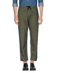 Covert Trousers Casual Trousers Green