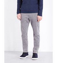 Michael Kors Slim Fit Tapered Jeans Morton