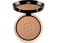 Armani Women's Luminous Silk Compact Tan