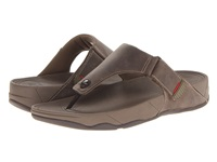 Fitflop Trakk Ii Stormy Men's Sandals Gray