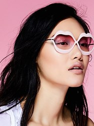 Free People Kissy Face Sunnies