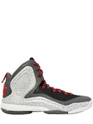 Adidas Rose 5 Boost Basketball Sneakers