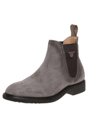 Gant Lydia Boots Vintage Brown Taupe
