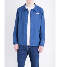 The North Face Coaches Shell Jacket Shady Blue