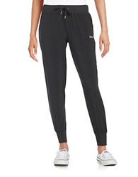 Bench Tapered Jogger Pants Black