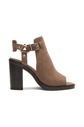 Grey City Coral Heel Taupe