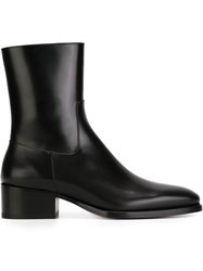 Dsquared2 Classic Boots Black