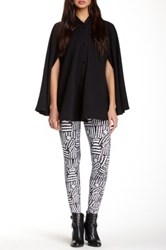 American Apparel Printed Legging Multi