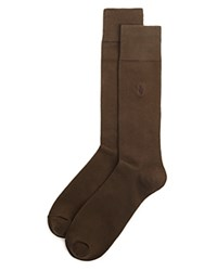 Ralph Lauren Knit Dress Socks